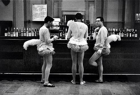 ballerians